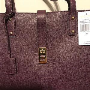 Michael Kors Bags - New!! NWT Michael Kors Large Karson Carryall Tote